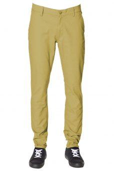 Панталон в жълт цвят Cheap Monday