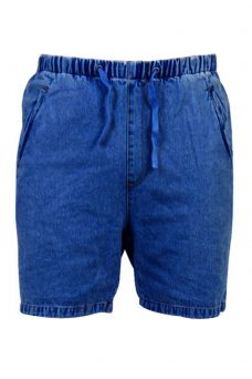 Сини панталони Cheap Monday