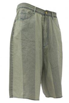 Сини раирани панталони Cheap Monday