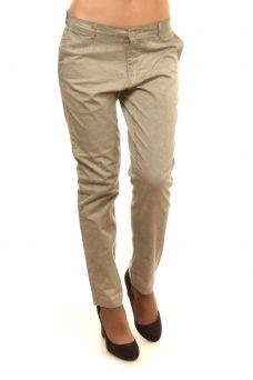 Светлосив панталон Cheap Monday