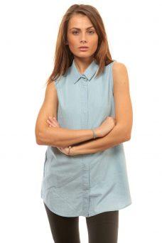 Риза без ръкав Cheap Monday