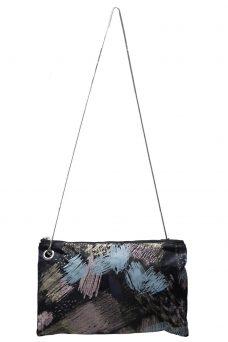 Цветна чанта за през рамо Cheap Monday