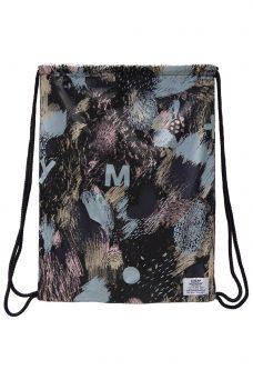 Многоцветна чанта Cheap Monday