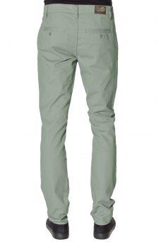 Мъжки панталон в бледо зелено Cheap Monday