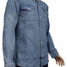 Мъжка риза denim Cheap Monday