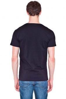 Тениска с лого Cheap Monday