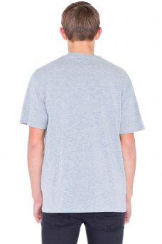 Тениска в сив меланж Cheap Monday