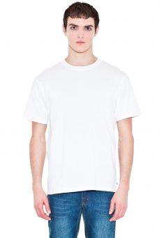 Бяла тениска Cheap Monday