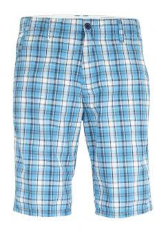 Карирани къси панталони Blend