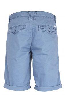 Светлосини къси панталони Blend