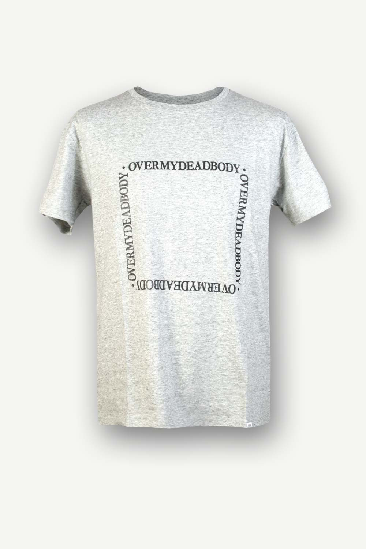 Тениска с щампа Cheap Monday