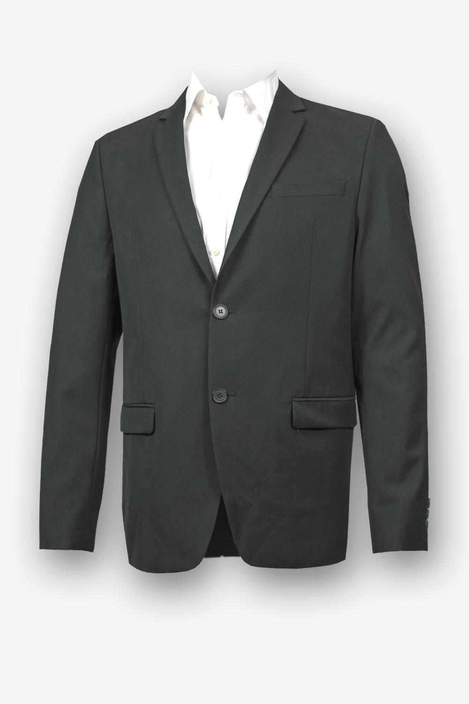 Черно сако Blend