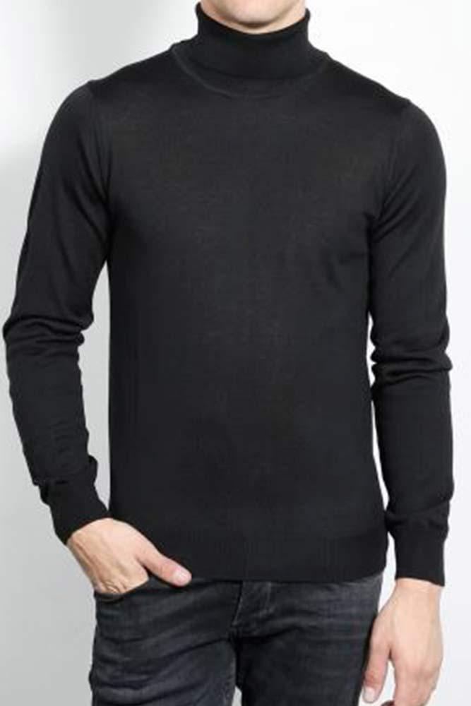 Пуловер поло Casual Friday