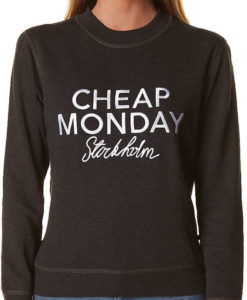 Спортна блуза Cheap Monday