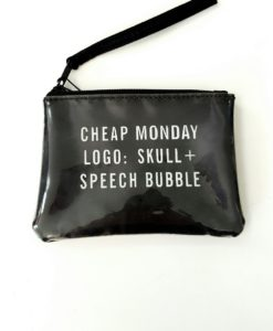 Несесер Cheap Monday