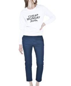 Дамски панталон Cheap Monday