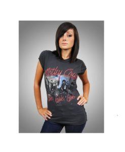 Тениска Amplified