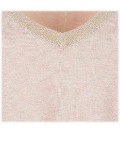 Пуловер Cream