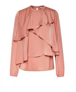 Блуза Cream