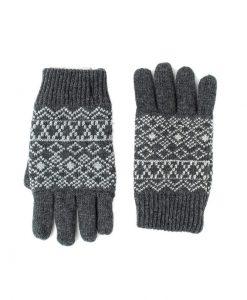 Ръкавици с вълна Blend