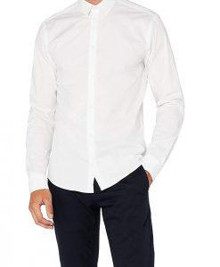 Риза Casual Friday