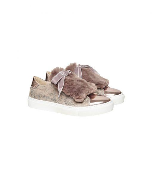 Дамски обувки Cream