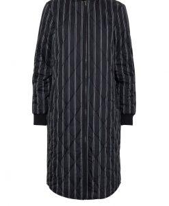 Дълго яке Ichi